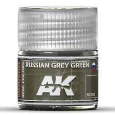 AK Interactive #AKI-RC102 Real Colors:Syrian Republican Guard Desert Yellow