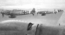 8x6 Gloss Photo ww4FF1 World War 2 Pictures Me 109 101