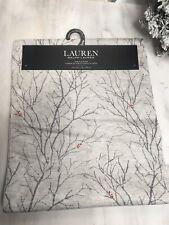 "Ralph Lauren Holiday Table Runner Christmas Dining Table Decor 15"" x 72""❄️"