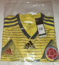 Mens COLOMBIA original Football T-Shirt Copa America 2019