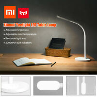 Xiaomi Yeelight Rechargeable Portable LED Desk Smart Folding Dimmable Lamp Light
