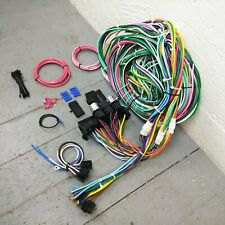 1968 - 1983 Pontiac LeMans and Tempest Wire Harness Upgrade Kit fits painless