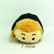 "Disney Tsum Tsum 3 1/2"" Star Wars Anakin Skywalker Padawan Soft plush Toy Doll"