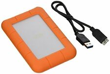 Disque dur Externe LaCie 2.5' 1to RUGGED Mini Shock Rain Pressure