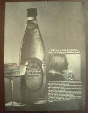 1967Rose's Lime Juice in Whiskey Sour AD
