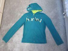 Ladies L Large 12 14 Hurley hoodie hoody hooded jacket from Florida Orlando