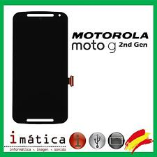 PANTALLA COMPLETA LCD TACTIL MOTOROLA MOTO G 2ND GENERACION MOTO G2 XT1068 1068