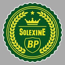 BP  Solexine Sticker vinyle
