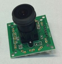 SB101-K106C USB CMOS Board Camera Module (Fish-Eye lens) with Cable
