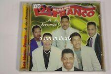 Los Hermanos  Franco  A la Franca  Music CD