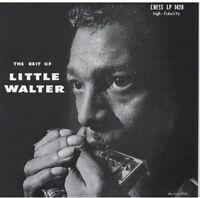 Little Walter - Best of Little Walter [New CD] Bonus Track, Rmst, Japan - Import