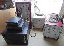 COHERENT Infinity - Système Laser Industriel avec source d'alimentation BMI