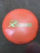 Discraft X NukeSS Orange Maximum Distance Driver