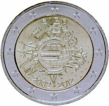 Irlanda  2€ 2012 TYE   FDC