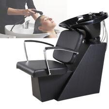 Stilvolle Rückwärtswaschbecken Stuhl Und Tiefwaschsessel Waschplatz Friseurstuhl