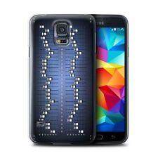 Étuis, housses et coques graphiques Samsung Galaxy S5 pour téléphone mobile et assistant personnel (PDA) Samsung