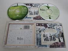 THE BEATLES/ANTHOLOGY 1(APPLE RECORDS 7243 8 34445 2 6) 2XCD ALBUM