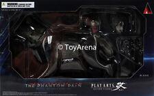 Metal Gear Solid V (5) The Phantom Pain D-Dog Play Arts Kai USA Free Shipping