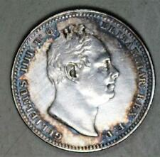Great Britain 1835 Shilling Silver Coin