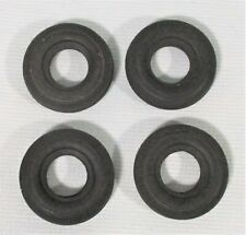 4 - Rubber Tires Vintage New Old Stock 1 -1/2