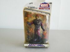 Marvel HeroClix Infinity Challenge Sentinel Factory Sealed Sun Faded