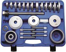 BGS! Radlager-Werkzeug 31-tlg Wechsel Radnaben Abzieher Naben Reparatur wechseln