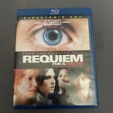 Requiem For A Dream Blu-ray, 2000 Jared Leto Jennifer Connelly