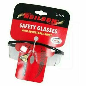 Neilsen Clear Safety Work Industrial CT2471
