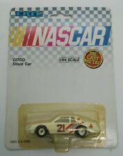 ERTL Nascar white Citgo Stock Car #21 1:64 1990 #2467 1:64 MIP!