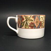 Doulton Everyday Cinnebar Coffee Tea Cup Mug