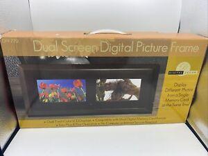 "Digital Decor DPF770 7"" Digital Picture Frame"