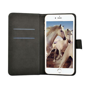 Luxury Real Leather Flip Case Wallet Cover For iPHONE  Models