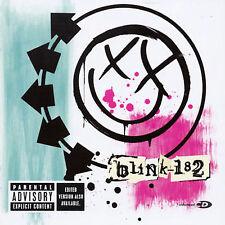 BLINK-182 Blink-182 S/T Self-Titled CD BRAND NEW Bonus Track Enhanced