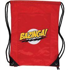 Big Bang Theory - Bazinga Backsack