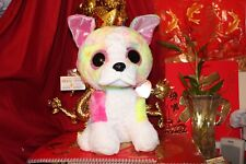 """Ty Beanie Boos Isla The Jumbo Dog.17"""".Claire' S Exclusive.2017.Mwnmt.Nice Gift"""