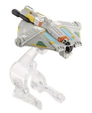 Hot Wheels Star Wars REBELS  GHOST 2014 DRX07 Disney New