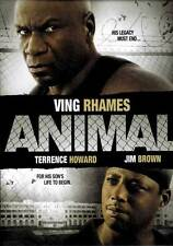 ANIMAL Movie POSTER 11x17 B Andreas Wilson Emma Griffiths Malin Diogo Infante
