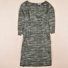 Noa Noa Damen Kleid Dress Gr.M (DE 38) Grüntöne, 73314