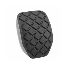 1x Febi Black Rubber Anti-Slip Clutch Pedal Pad Genuine OE Quality Replacement