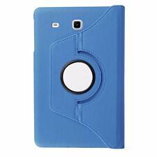 "Funda giratoria 360º tablet Samsung Galaxy Tab a 7.0"" Sm-t280 T285 (azul)"