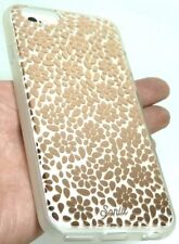Sonix Clear Coat Case for iPhone 6S / 6 - Willow Gold