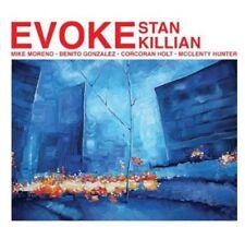 Stan Killian - Evoke [New CD]