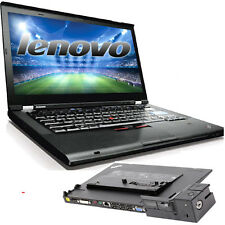 Lenovo ThinkPad T420 intel i5 2, 50 GHZ 4GB 320GB VENTO 7 DVDRW WIFI WEB CAM