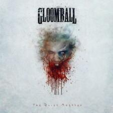 Gloomball - The Quiet Monster - CD