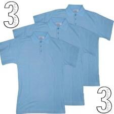 Cotton Shirt Uniforms for Girls