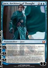 Jace, Architect of Thought // NM // Return to Ravnica // Engl. // Magic