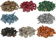 Decorativo Mar Conchas Purpurina Playa Piedra Boda Fiesta Acuario Decoración