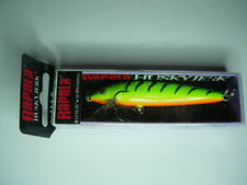 Peces artificiales y crankbaits de pesca multicolor