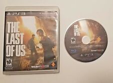 PS3 game used The Last of Us