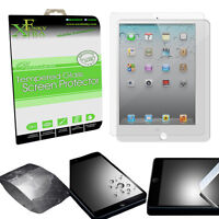 TEMPERED GLASS FILM LCD SCREEN PROTECTOR FOR APPLE IPAD 9.7 5th gen / AIR 1 / 2